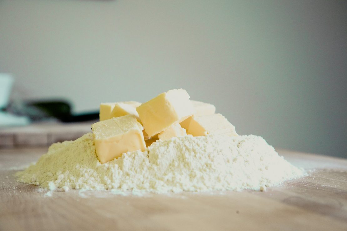 What are all the differences between Irish butter & American butter?